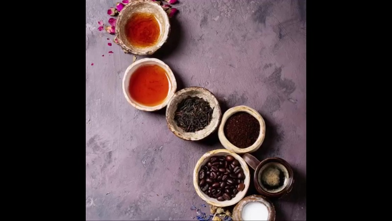 Чай Кофе mp4