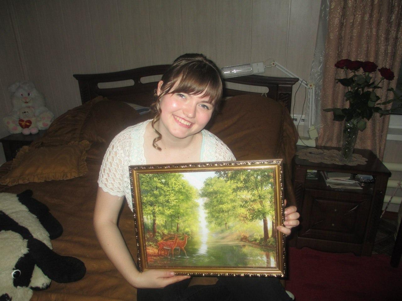 фото из альбома Анастасии Кузькиной №15