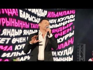 Әнвәр Нургалиев - Җылы сүзләр ишетәсе килә | 2021