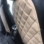 Антигрязь - Защита сидений для авто