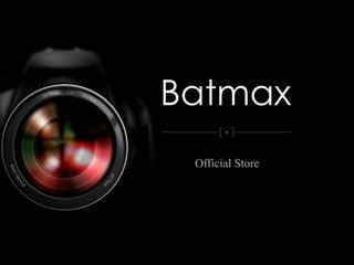 Batmax MB-D16 батарейная ручка для Nikon D750 DSLR
