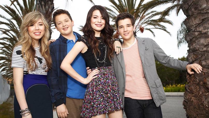 Сериалы, которые были на Nickelodeon, изображение №3
