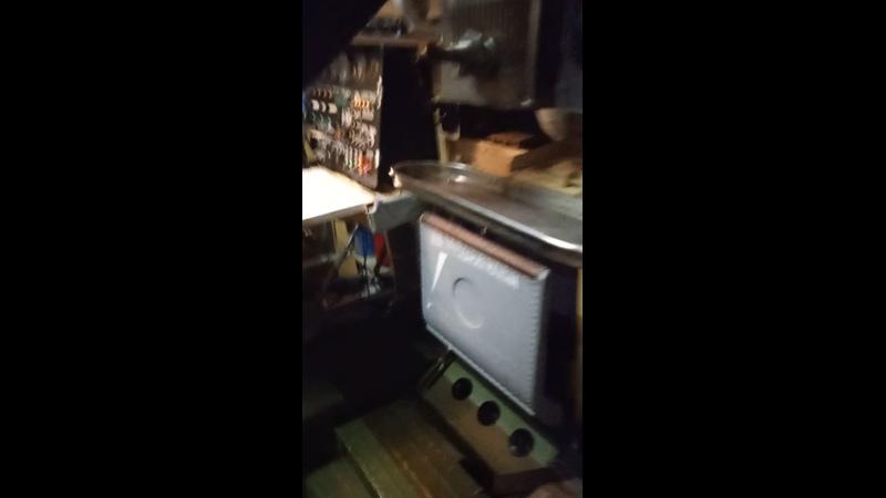 Видео от Максима Комбарова