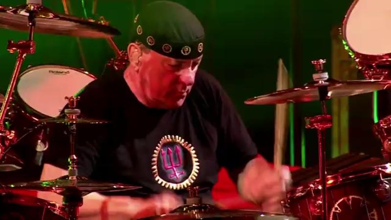 Rush Seven Cities Of Gold Live 2012 recorded live in Dallas