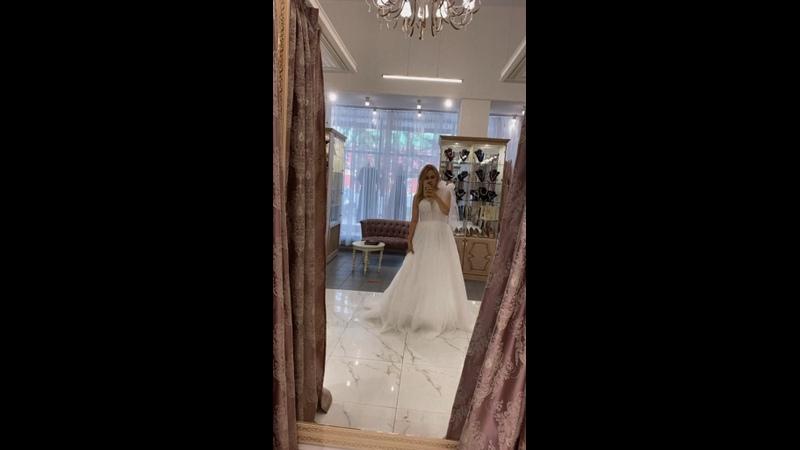 Видео от Свадебный салон Версаль в Туле