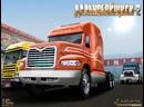 Дальнобойщики 2 N15 Алмазный-Боровое-Бухта-Ключи-Ельниносмена автобандиты2 водителя