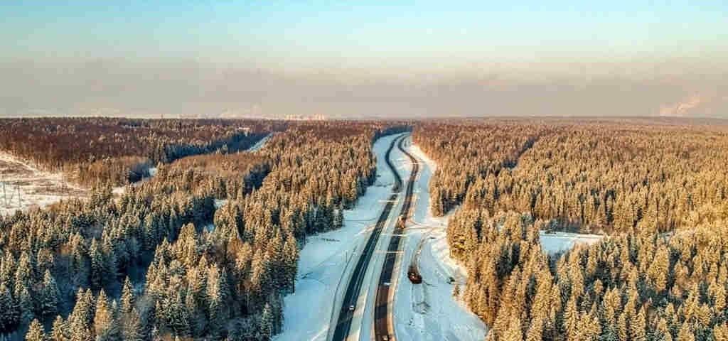 В Пермском крае по нацпроекту в этом году планируется отремонтировать 37 дорожных объектов » Сайт газеты..