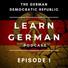 German languagecast