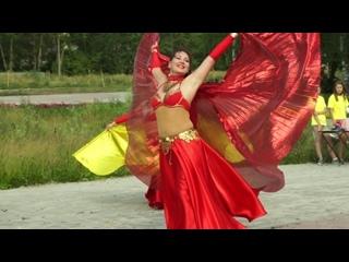 Фитнес Lady. Восточные танцы - Ксения Белозёрова