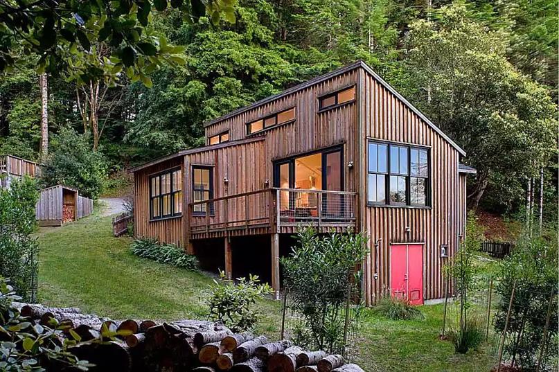 7 советов, как заставить маленький дом выглядеть больше, изображение №7