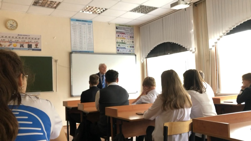 Видео от МАОУ Школа №178 г Нижнего Новгорода
