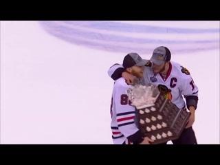 Патрик Кейн и его путь к 400 голам в НХЛ