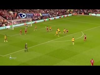 ПОКЕР АРШАВИНА!   Ливерпуль 4:4 Арсенал (Лондон) |