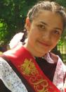 Екатерина Агбалян