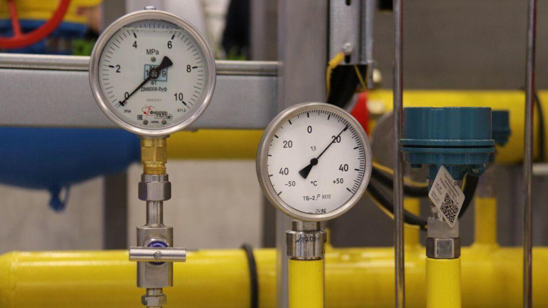 Таганрогскому предприятию ОАО «Таганрог-Спецавтодор» за огромные долги прекращена поставка газа