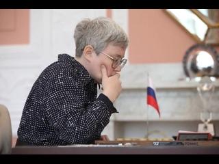 Россиянка защитила титул чемпионки мира по шашкам, несмотря на скандал во время соревнований