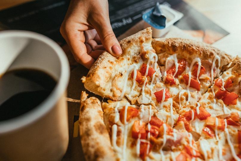 Вкусные новинки от ресторана «Додо Пицца» в бизнес-центре «Нагатинский»