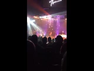 Toni Braxton He wasn't man enough for me(live 2016)