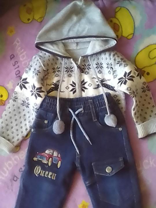 .отдам три пары хороших джинсов на   Объявления Орска и Новотроицка №13707