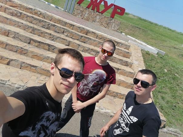 Дмитрий Шакиров, 22 года