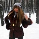 Личный фотоальбом Натали Навроцьки