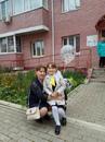 Личный фотоальбом Ирины Пойловой