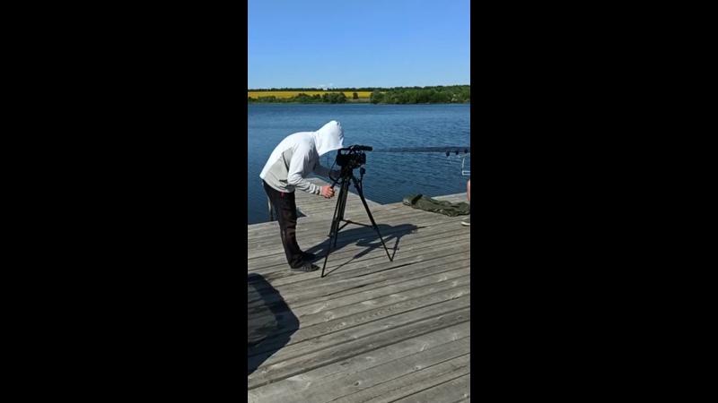 Видео от Павла Небо