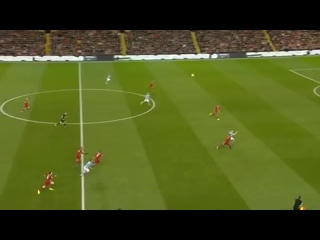 - HIGHLIGHTS - Liverpool 3-1 Man City (Fabinho, Salah, Mane, Bernardo Silva)