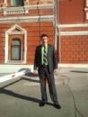 Персональный фотоальбом Алексея Савельева