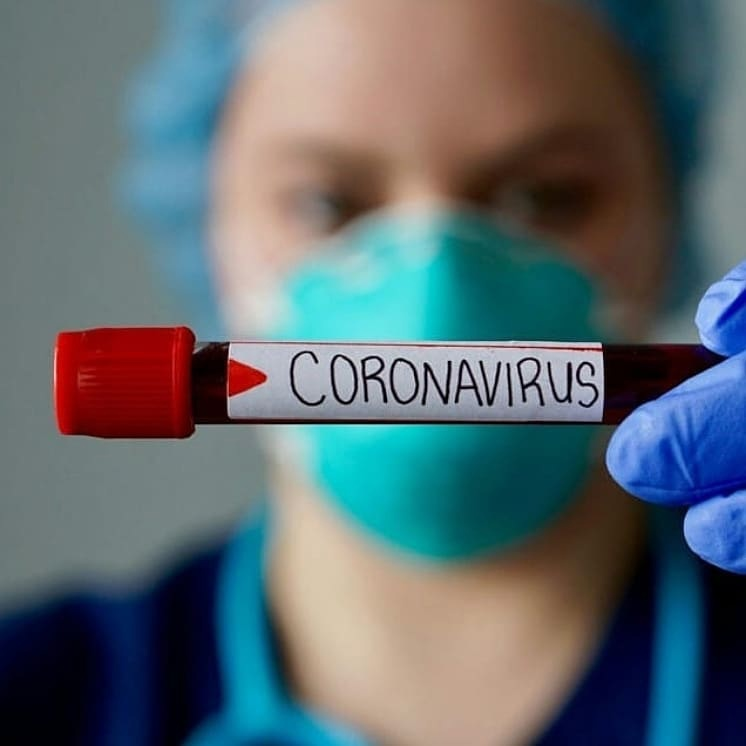 На утро 26 марта в Саратовской области зарегистрировали 158 новых случаев коронавируса