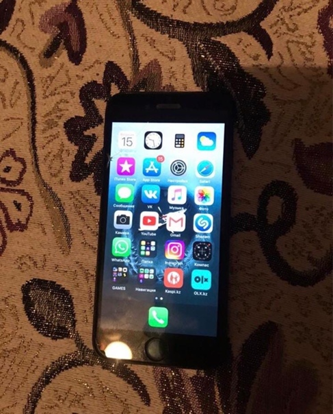Apple iPhone 7 256 ГБ