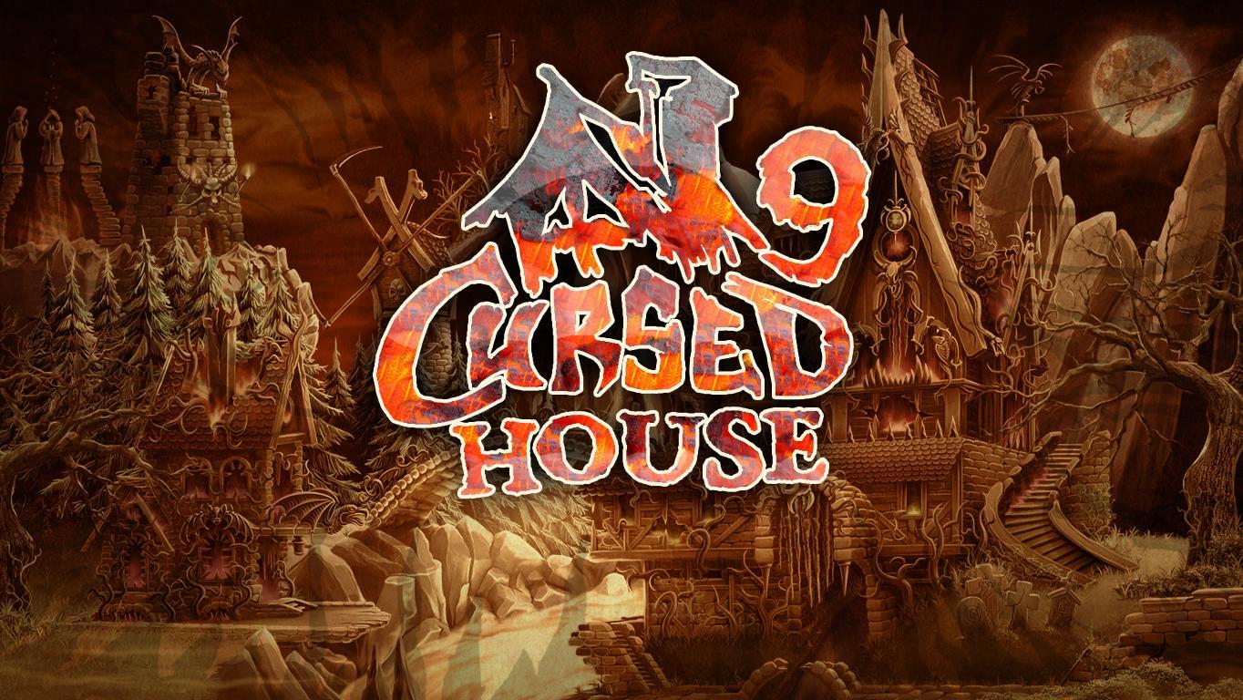 Проклятый дом 9 | Cursed House 9 (En)