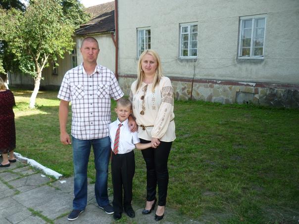 Ivanka Romanenko, 36 лет, Дашава, Украина
