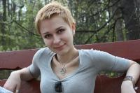 Дарья Черноус фото №44