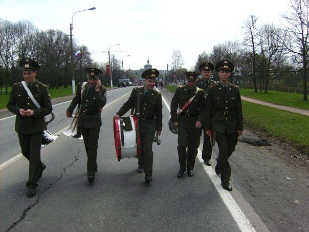 Антон Румянцев фото №9