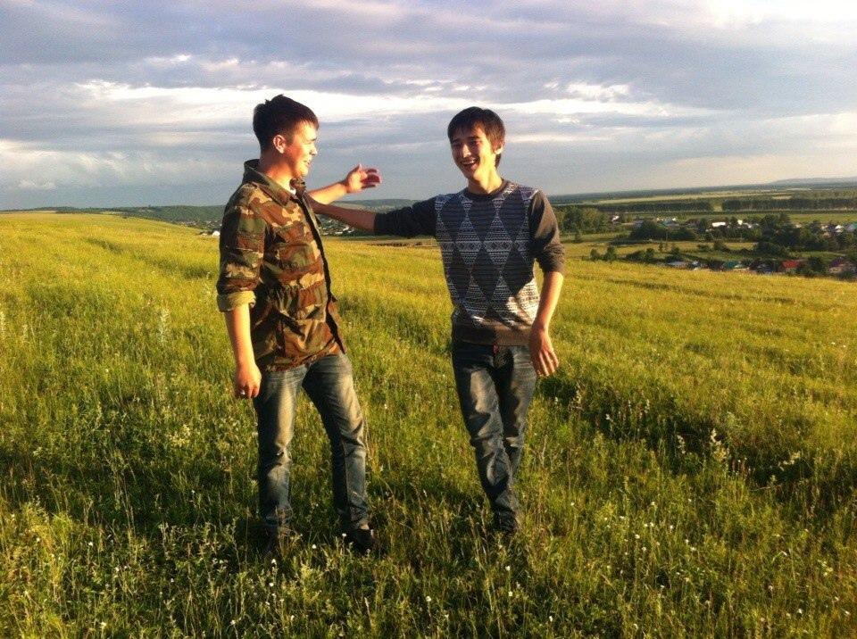 фото из альбома Ильгиза Баязитова №11