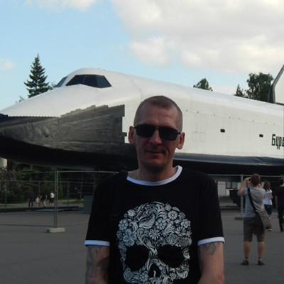 Sergey, 40, Zarechnyy