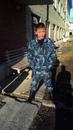 Личный фотоальбом Нурлана Кубжасарова