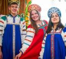 Громова Мария | Москва | 5