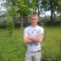 Фотография Ярика Щавінського ВКонтакте