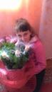 Личный фотоальбом Уляны Дяків