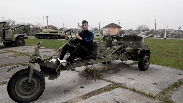 Роман Калиенко, 31 год, Киев, Украина