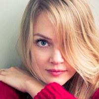 Анна Воронцова