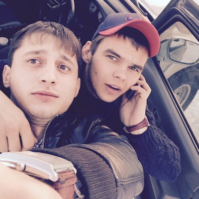 Aleksei Axaxaxa | ВКонтакте