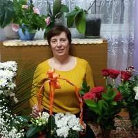 Карамашева Татьяна