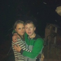 Фотография профиля Пашы Бедринца ВКонтакте