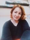 Александра Филиппова, Москва, Россия