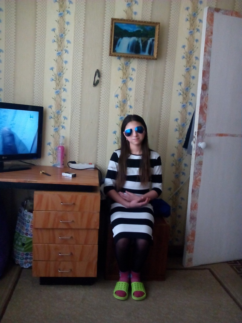 фото из альбома Патрины Романы №4