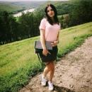 Надя Данилюкова, 24 года, Тернополь, Украина