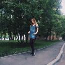 Шестакова Арина | Москва | 31